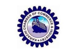 Chamber of commerce karachi